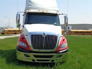 2012 International ProStar +122, Used Sleeper Tractor Regina Regina Area image 5