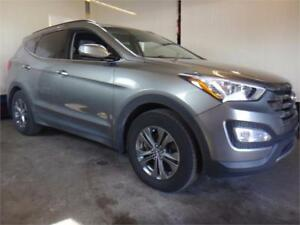 2013 Hyundai Santa Fe Sport With Navigation
