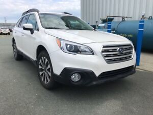 2015 Subaru Outback 2.5i Limited AT - $237 B/W (Tax in)