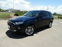 2012 Ford Territory SZ TS (RWD) Vanish 6 Speed Automatic Wagon Vincent Townsville City Preview