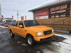 2008 Ford Ranger XL***SUPER CAB*** ONLY151KMS ***