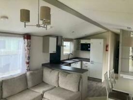 2 Bed Holiday Home Just In- Call JAMES on 07495 668377