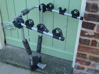 Thule cycle carrier for sale