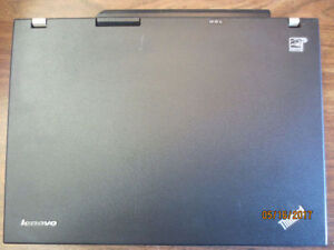 Thinkpad R500 2716 series