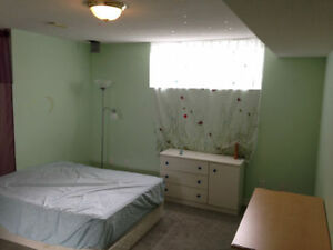 Yonge and Steeles - 2 Spacious Rooms for Rent