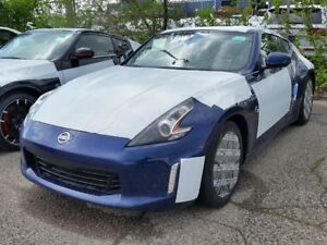 2018 Nissan 370Z Touring Sport