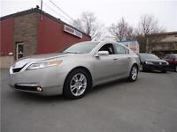 2011 Acura TL, 2WD, LOADED! ONLY 72KM!!