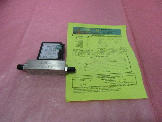 Tylan FC-261 Mass Flow Controller, MFC, N2O, 10 SLPM, 421345