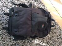Camera Back Pack