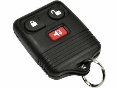For Remote Control Transmitter for Keyless Entry / Alarm System 63418QC comprar usado  Enviando para Brazil