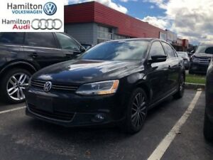 2014 Volkswagen Jetta Sedan Highline TDI