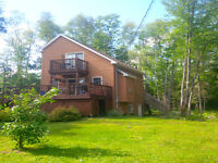 DEEDED ACCESS TO FALLS LAKE - 65 Canyon Point Rd!!!