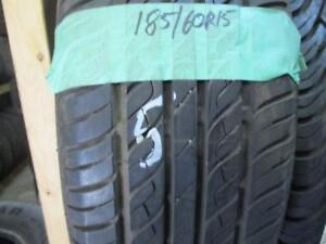 WE ONLY HAVE 1 185/60R15 ROVELLO TIRE