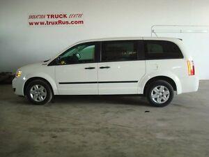 2010 Dodge Grand Caravan C/V