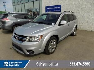 2014 Dodge Journey Leather/Navigation/Heated Seats
