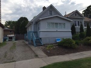37 Barclay Ave- Bungalow Steps from St. Mary's Hospital