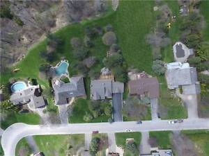 HUGE LOT with great HOUSE in King City - 100 by 374ft LOT!!!