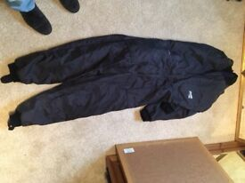 Dry Suit, Thermal Suit & Booted Diving Fins