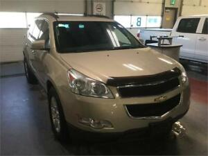 2009 Chevrolet Traverse 1LT AWD! Back-Up Camera! Clean Title!