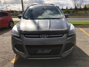 2014 Ford Escape Titane