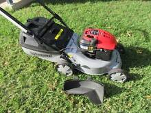 550 ST COMBO KEY START MULCH AND CATCH MOWER East Branxton Cessnock Area Preview