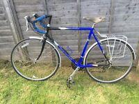 Dawes Audax Cycle