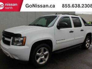 2008 Chevrolet Avalanche LS 4x4, CREW CAB, VERY CLEAN TRUCK!