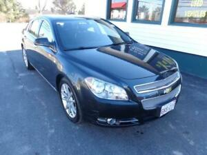 2008 Chevrolet Malibu LTZ AS IS WHERE IS NO FINANCING!