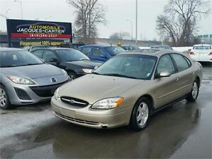 2001 Ford Taurus SEL (Leather)