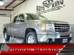 2012 GMC Sierra 1500 SLE-Z71 / 4x4 / Financing Available