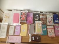 Phone cases - various models . Brand NEW !!!