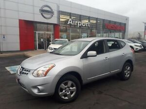 2011 Nissan Rogue S   AS IS SPECIAL