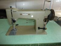 Industrial Brother Zig Zag sewing machine