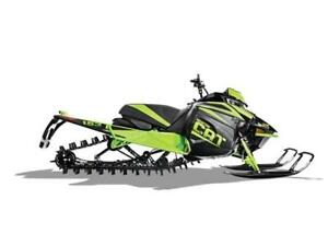 2018 ARCTIC CAT MOUNTAIN CAT (153) ES