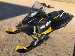 2012 Skidoo 800 Renegade Backcountry 137x1.75 New Motor TRADES??