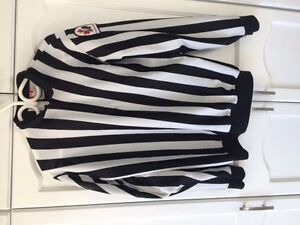 Referee Jersey's Excellent Condition Cambridge Kitchener Area image 4