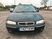 Rover 200 For Sale