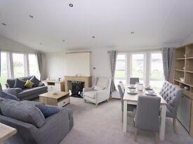 Lodge for sale Skegness Lincolnshire