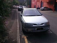 Renault Laguna 1.9 DCI Bonnet Breaking For Parts (2001)