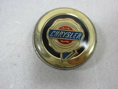2003 Chrysler Town & Country Center Wheel Hub Cap