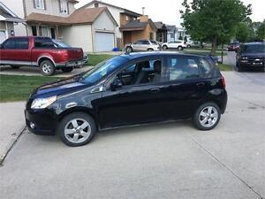 "2011 Chevrolet Aveo  79,000kms ""We Finance! Pay direct-No banks"""