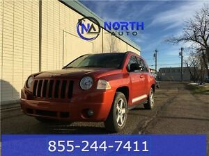 2010 Jeep Compass North Edition 4X4!!