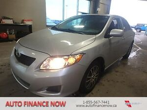 2009 Toyota Corolla CHEAP BELOW WHOLESALE RENT TO OWN OR FINANCE
