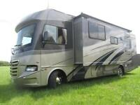 THOR ACE EVOLUTION 29.2 EIGHT BERTH, REAR FIXED BED, RV / MOTORHOME FOR SALE