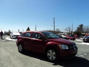 99$ BI WEEKLY OAC 09 DODGE CALIBER ! ONLY 80000 KM!!! GREAT DEAL