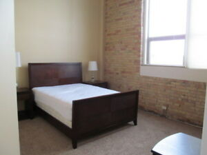 Executive  T Eaton Loft Downtown furnished, UGP