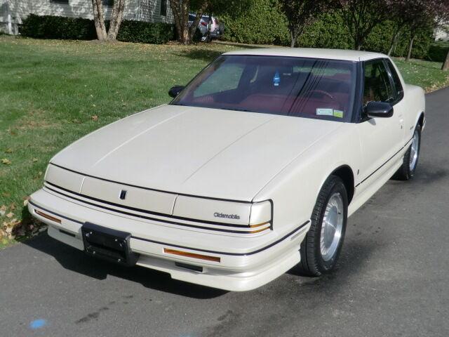 1992 OLDSMOBILE TORONADO TROFEO ONLY 49K ORIGINAL MILES SURVIVOR CAR NO RESERVE