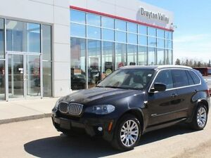 2013 BMW X5 xDrive50i M Package loaded