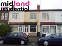 3 BED. FAMILY HOME. GOOD LOCATION. CLOSE TO LOCAL AMENITIES. GOOD RENT £600 PCM. AVAILABLE NOW!
