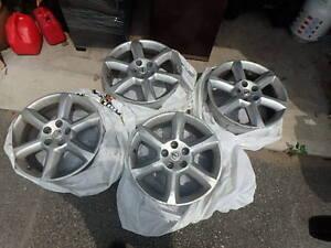 """18"""" Nissan Infiniti Honda Rims 5 x 114.3"""